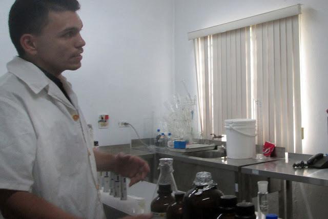 Apicultura cubana renace gracias a la ciencia 3