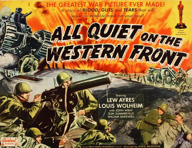 compare the wars and all quiet on the western front essay A summary of themes in erich maria remarque's all quiet on the western front learn exactly what happened in this chapter, scene, or section of all quiet on the western front and what it means perfect for acing essays, tests, and quizzes, as well as for writing lesson plans.