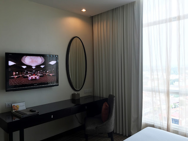 Malacca - Hatten Hotel review
