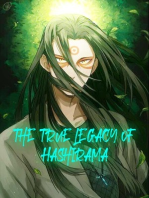The True Inheritor of Hashirama's Legacy Bahasa Indonesia