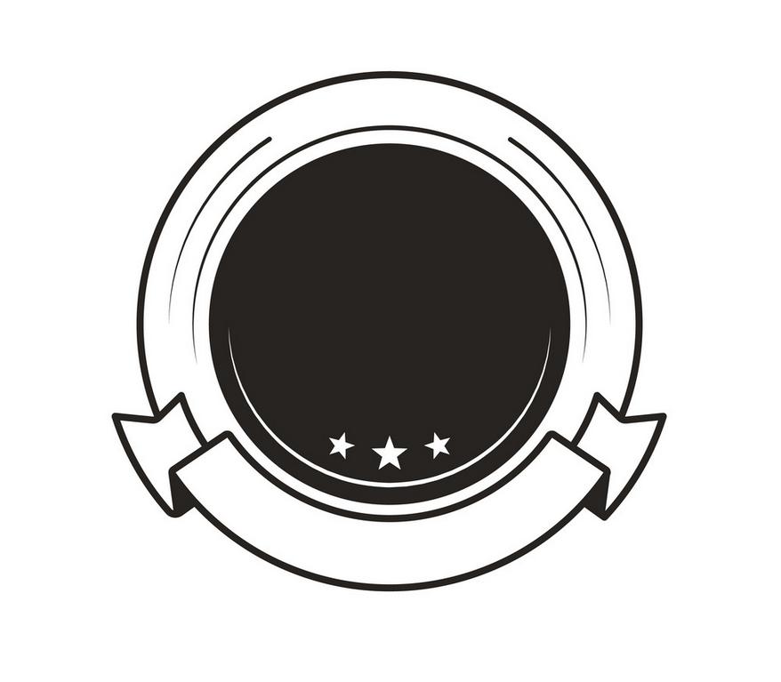 Kumpulan Koleksi Logo Polosan Untuk Membuat Logo Keren