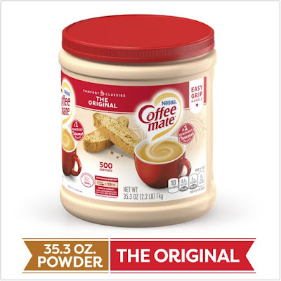 COFFEE-MATE The Original Powder Coffee Creamer