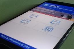Aplikasi Pendeteksi Ponsel Black Market