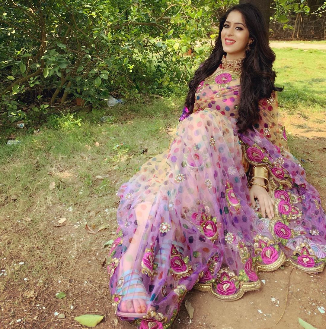 after-2-months-tv-actress-garima-jain-call-off-her-engagement