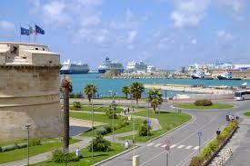 Porto di Civitavecchia, raccordo tra area commerciale e interporto