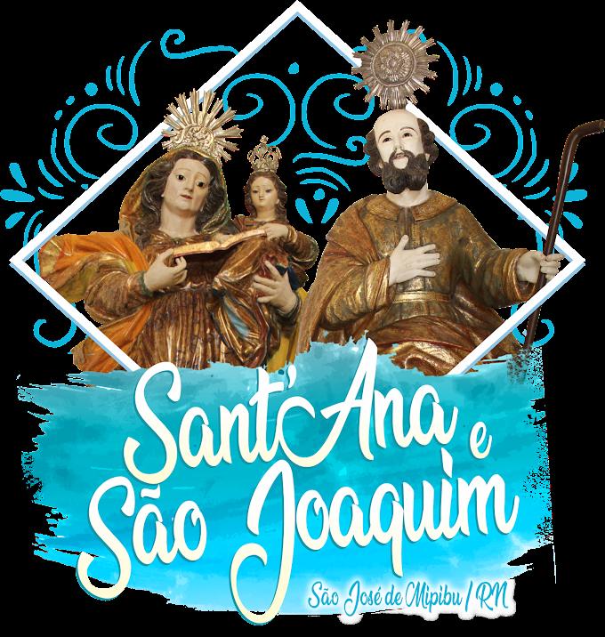 PROGRAMAÇÃO FESTA DOS PADROEIROS 2019