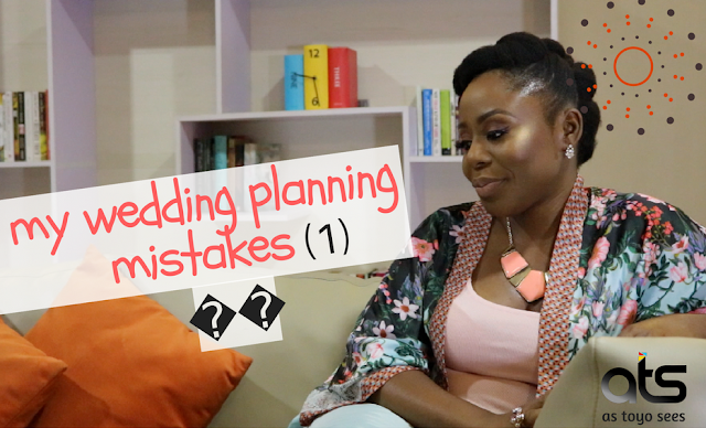 """Toyosi Phillips Shares Wedding Planning Mistakes On A New Episode Of """"As Toyo Sees"""""""