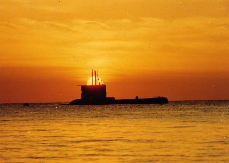 Armada Kapal Selam Indonesia Pernah Terkuat se-Asia Pasifik, Mungkinkah Kembali ?