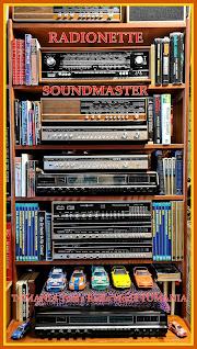 SOUNDMASTER RADIO MODELS