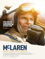 pelicula McLaren (2017)