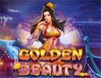 Slot Pragmatic Golden Beauty