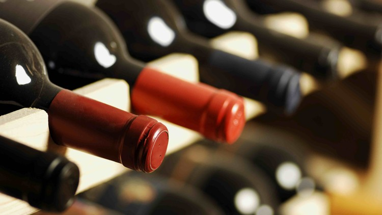 FREE TASTER: The world of wine with Jancis Robinson - udemy coupon