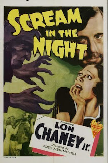 Scream at Night (1935) Poster
