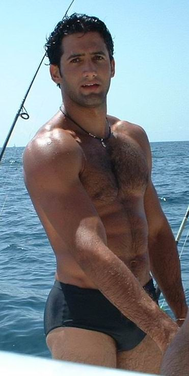 hairy men speedos Hot