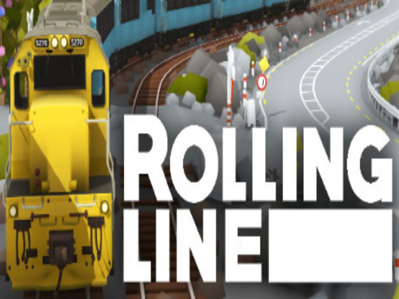 Download Rolling Line Game PC Free