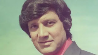 Vishal Anand passes away