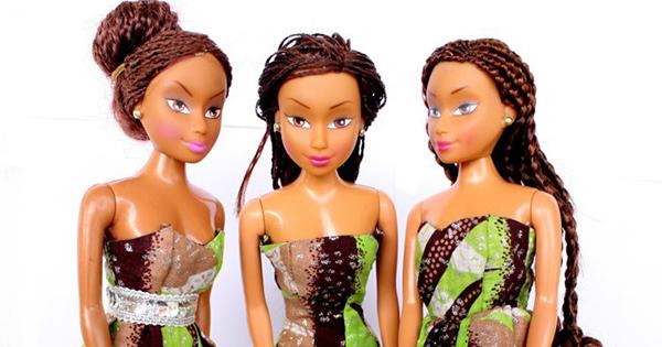 Black/ African American dolls