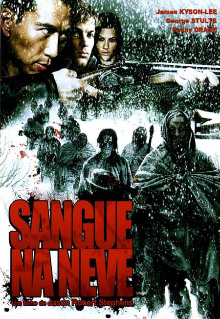 Download Sangue na Neve DVDRip Dual Audio XviD