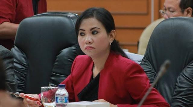 Divonis Menista Islam, PDIP: Kami Harap Hakim Pengadilan Tinggi Bebaskan Meiliana