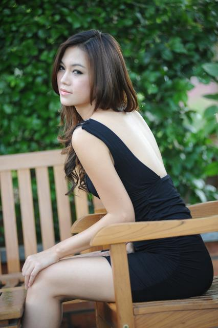 Khin Thazin - Myanmar Model Girls