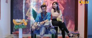 Download Ganje Wale Baba (2021) Season 1 Full Web Series Hindi 480p 720p HD || Moviesbaba 2