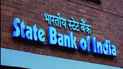 State Bank FD.