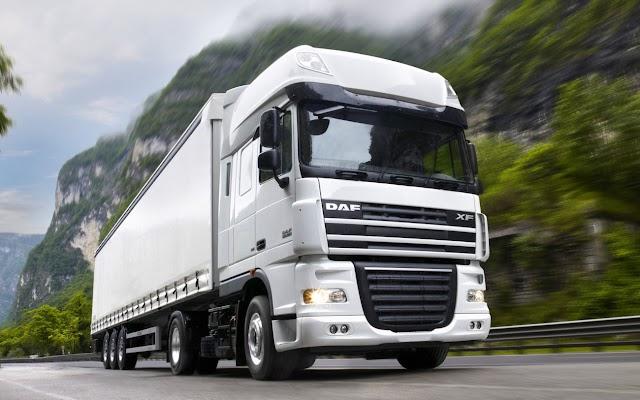 В Україні можуть запровадити платний проїзд по дорогам для вантажівок