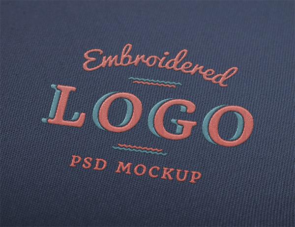 download gratis logo mockup