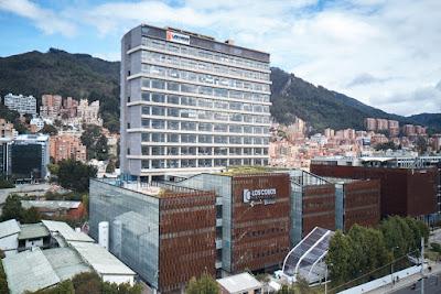 Citas Medicas Clinica Los Cobos Bogotá