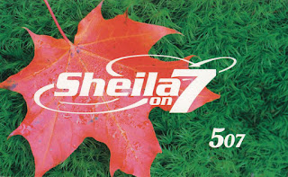 Sheila On 7 - 507 on iTunes
