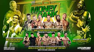 Ver Repeticion de Wwe Money In The Bank 2013 en español latino full show completo