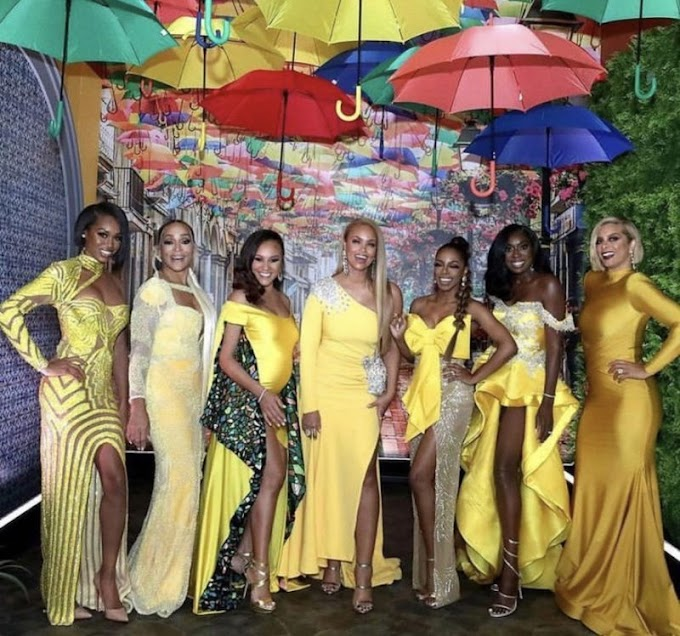 New Details Emerge About The Real Housewives Of Potomac Season 5 Reunion Drama!