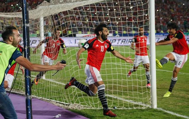 مشاهدة مباراة مصر وكولومبيا بث مباشر