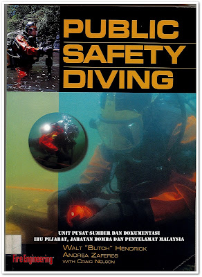 Sipnosis Buku : Public Safety Diving