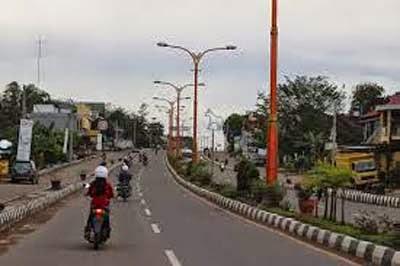 Tempetahu Com Kota Tanjung Kabupaten Tabalong Kalimantan Selatan