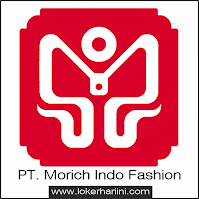 Lowongan PT Morich Indo Fashion Terbaru 2021