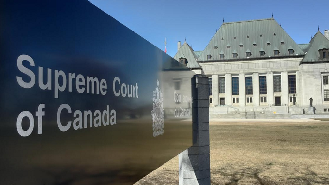 Canadian law regarding sex acts