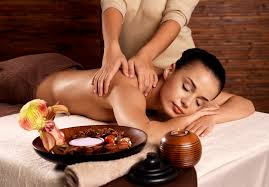 Terapi Vitalitas Sweet Massage Jakarta