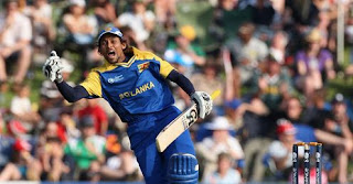 Tillakaratne Dilshan 106 - South Africa vs Sri Lanka 1st Match ICC CT 2009 Highlights