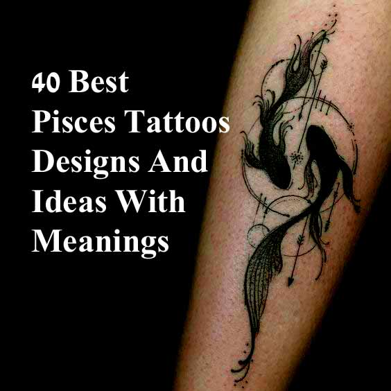 1a62788228e19 Zodiac Tattoos- All 12 Zodiac Signs Tattoos And Their Meanings
