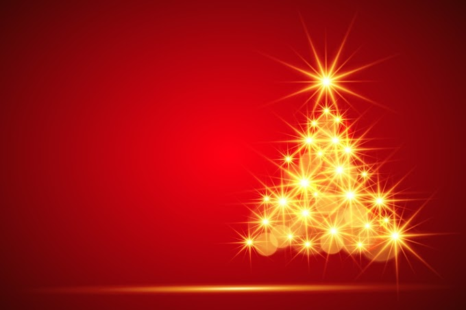 Happy Christmas To You All