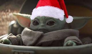 Baby Yoda The Mandalorian coloring.filminspector.com