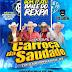 CD AO VIVO LUXUOSA CARROÇA DA SAUDADE - VIA SHOW 17-02-2019 DJ TOM MAXIMO