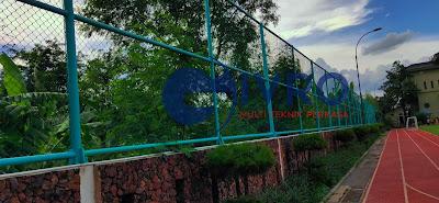 Pabrik Kawat Harmonika Givro