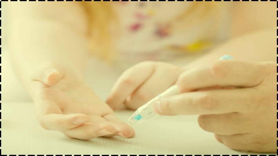 como prevenir la diabetes en niños