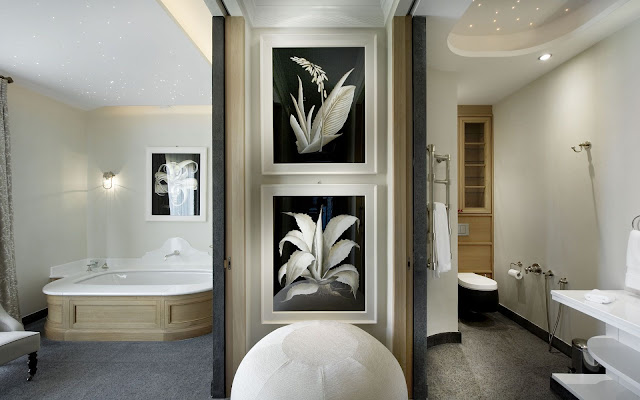 Bathroom Interiors Design