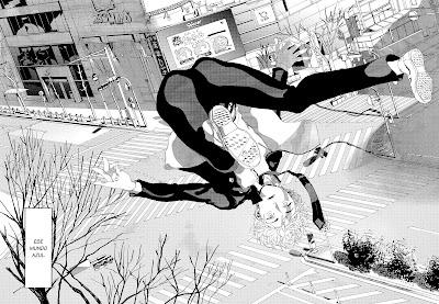 Tsubasa Yamaguchi, autora de Blue Period, nueva invitada al 25 Manga Barcelona.