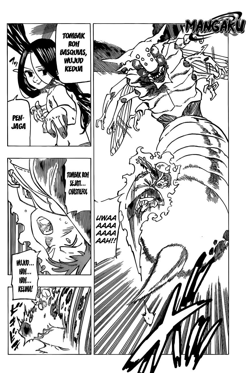 Nanatsu No Taizai: Chapter 199 - Page 7