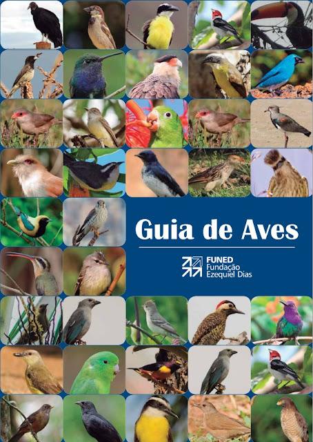 Guia das Aves - Ricardo Maciel