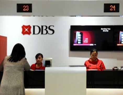 Alamat Lengkap dan Nomor Telepon Kantor Bank Digibank DBS di Medan